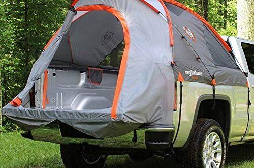 hexhw outdoor vollautomatisches dachzelt dachzelt camping jeep pickup truck fuer kurzstreckenreisen 500x330 - HEXhw Outdoor Vollautomatisches Dachzelt, Dachzelt, Camping, Jeep-Pickup-Truck für Kurzstreckenreisen