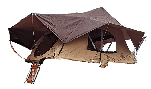 Rodin Softshell Dachzelt Adventures Modell Forester 20192020 mit LED in - Rodin Softshell Dachzelt Adventures. Modell Forester 2019/2020 mit LED, in DE entwickelt